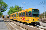 TW6000 1518 in Budapest on 2012 by MorpheusPhotoworks