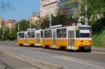 Tatra T5C5 - Budapest by MorpheusPhotoworks