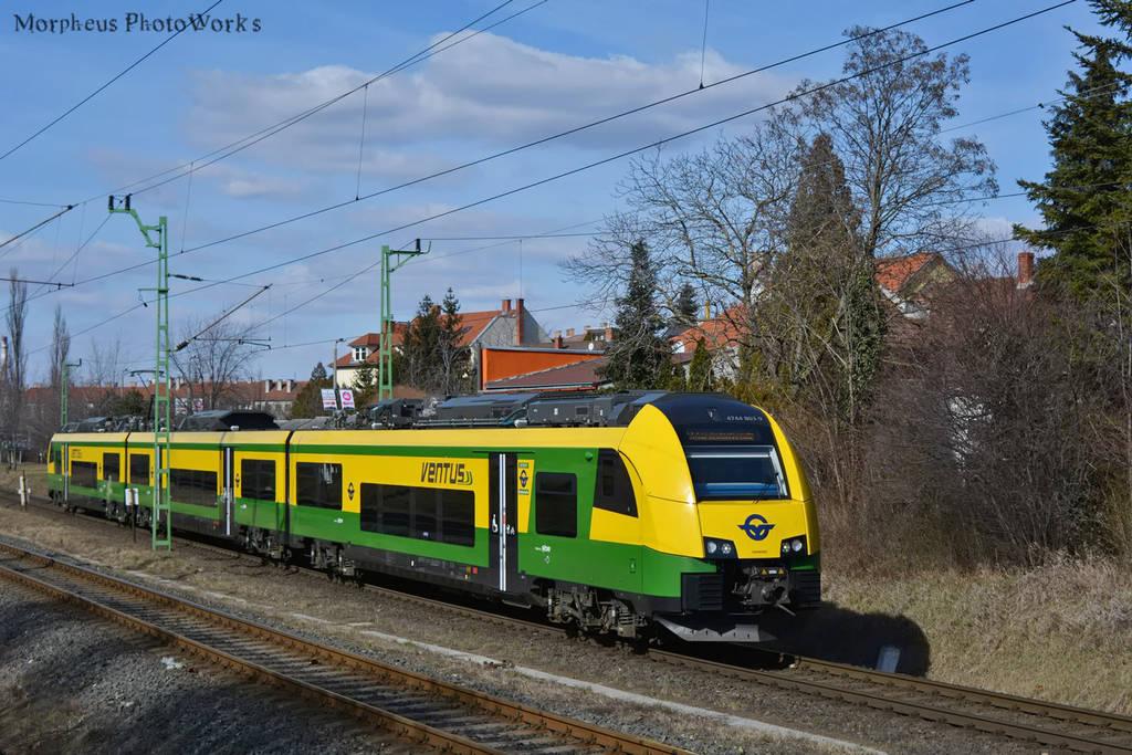 4744 803 in Sopron -2017- by MorpheusPhotoworks