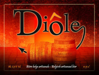 Diole by drakulls