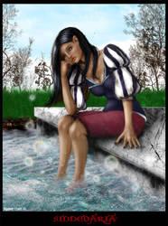 Sinnedaria by Lady-Akyashaa