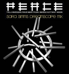 Peace [CD-R Front] by Incinero