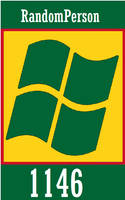 RandomPerson1146 Logo (R15.1) by RandomPerson1146