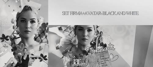 Jar Of Hearts Firma+avatar by Viilenia