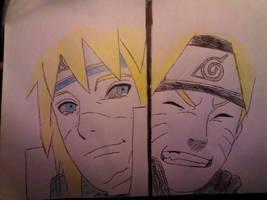 Naruto manga 644 by sasunaruchan