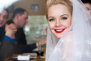 nice wedding 2 by masteryan