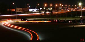Street Racing by masteryan