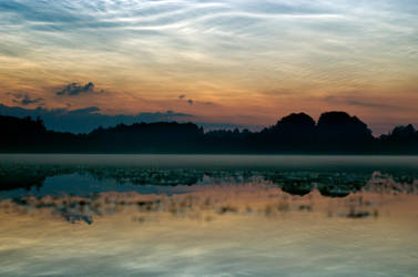 dawns like dusks by zupan