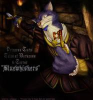 PT: Tales of Darkness + Terror by sylvacoer