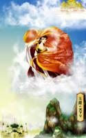TOSW: Amakudari by sylvacoer