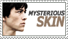 Stamp: Mysterious Skin 3 by ASSKISSER44