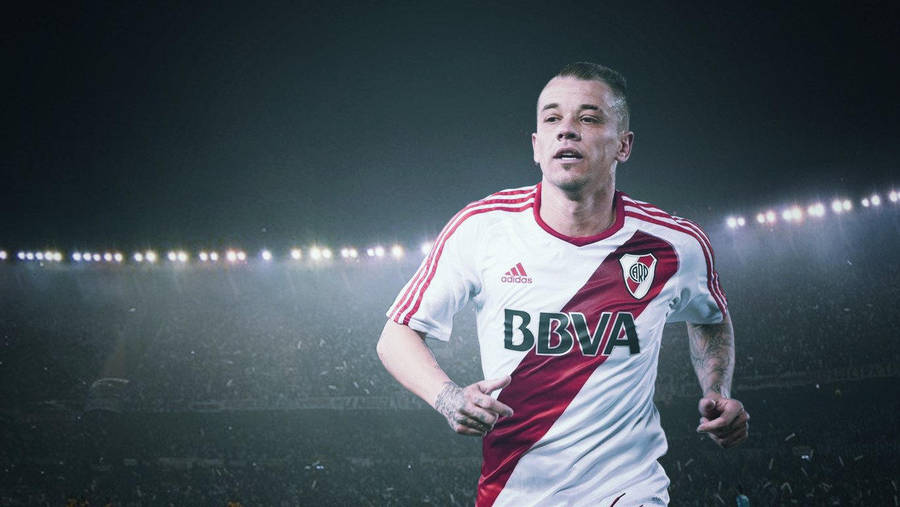 Andres Dalessandro Wallpaper River Plate 2016 By Toxic25 On