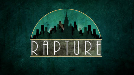 Welcome To Rapture by Shaurden