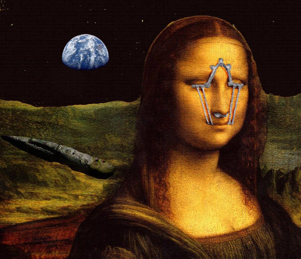 Mona Lisa Moon nude 475