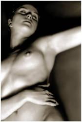 Nude by GreenEyedHarpy