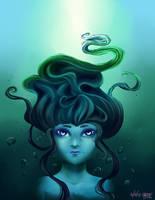 Shiva - Ascending by GoldenSunSilverMoon