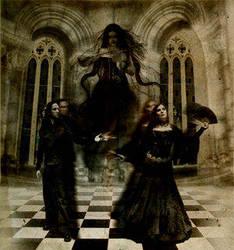 Dance Macabre - Fenrizulf by The-Dark-Arts