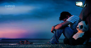 Disappointment II by ahmed-Alsheme