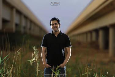 M U S A E D by ahmed-Alsheme
