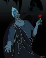Hades by DisneyPsycho