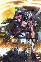 arcee colors pg 01 by markerguru