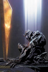TF Destiny Defiance 01 cover by markerguru