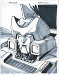 con sketch 27 by markerguru