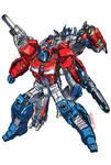 Prime and Prime by markerguru