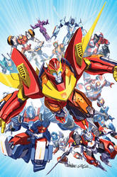TF MTMTE TPB01 cover colors by markerguru