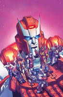 TF MTMTE 40 cover by markerguru