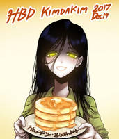 HBD Kimdakim by Reef1600