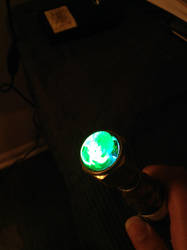 Custom Sonic Screwdriver Pt 3 by narusakufan101