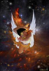 Star Gazer... by tndrhrtd37