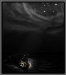 Little light by Dalkur
