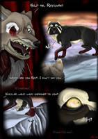 Scarhunter pg02 by Dalkur