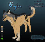 Euphor Refsheet by Dalkur