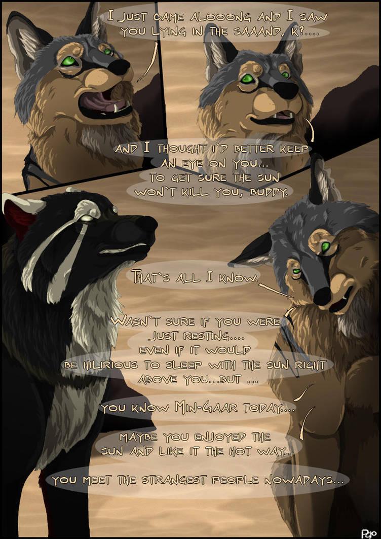 Scarhunter pg10 by Dalkur