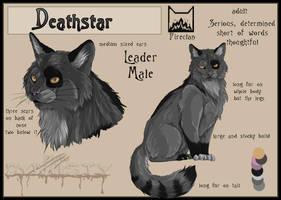 Deathstar sheet by Dalkur