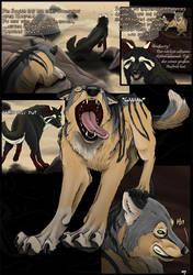 Scarhunter pg07 deutsch by Dalkur
