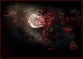 O, Death. by Dalkur
