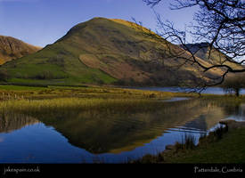 Patterdale, Cumbria by JakeSpain