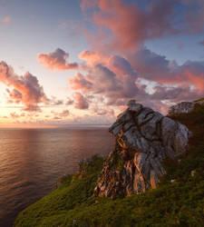 Memories of an Island by JakeSpain