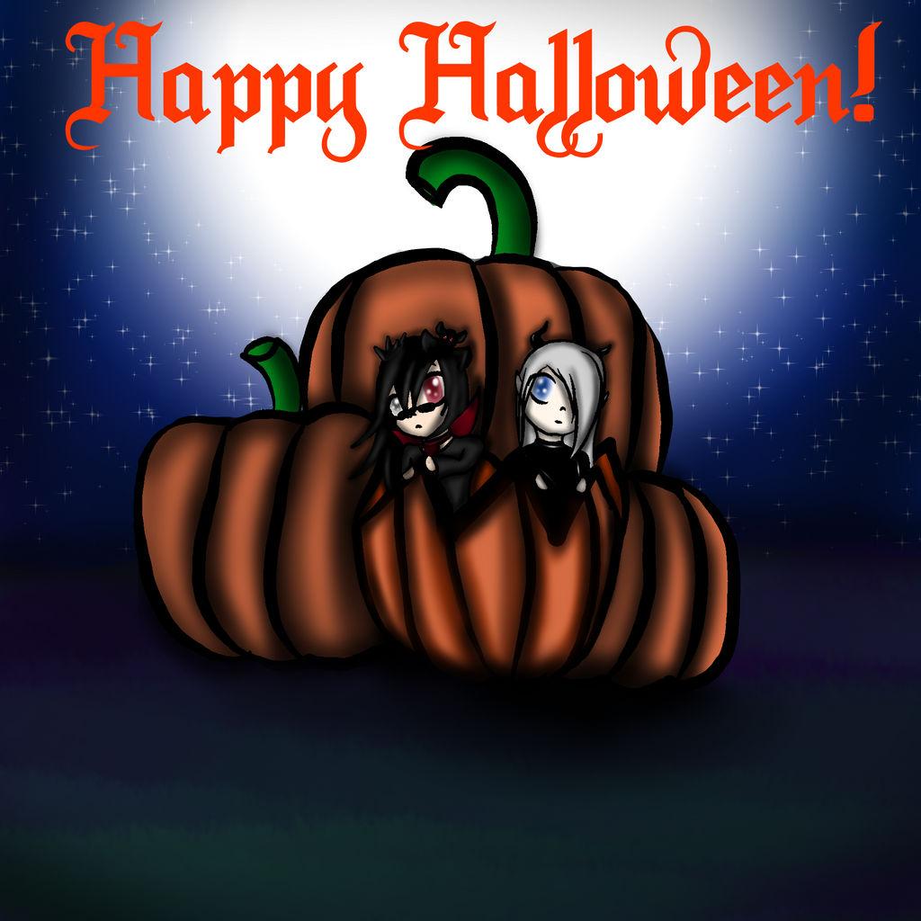 Halloweeny by PrinceNeoShnieder