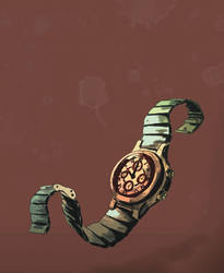 a Watch by NoRubber
