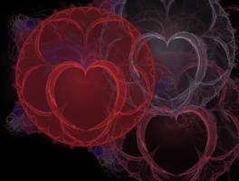 blossom heart by IkarusX