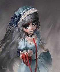 Doll by Hozure