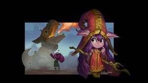 You're the best, Lulu! by Hozure