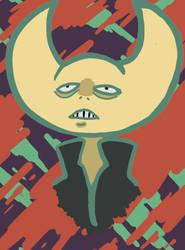 Hylics 2 by MantisShrimpJelly