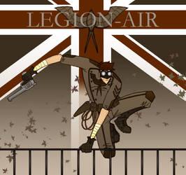 Legion-Air 2 by kaneburton