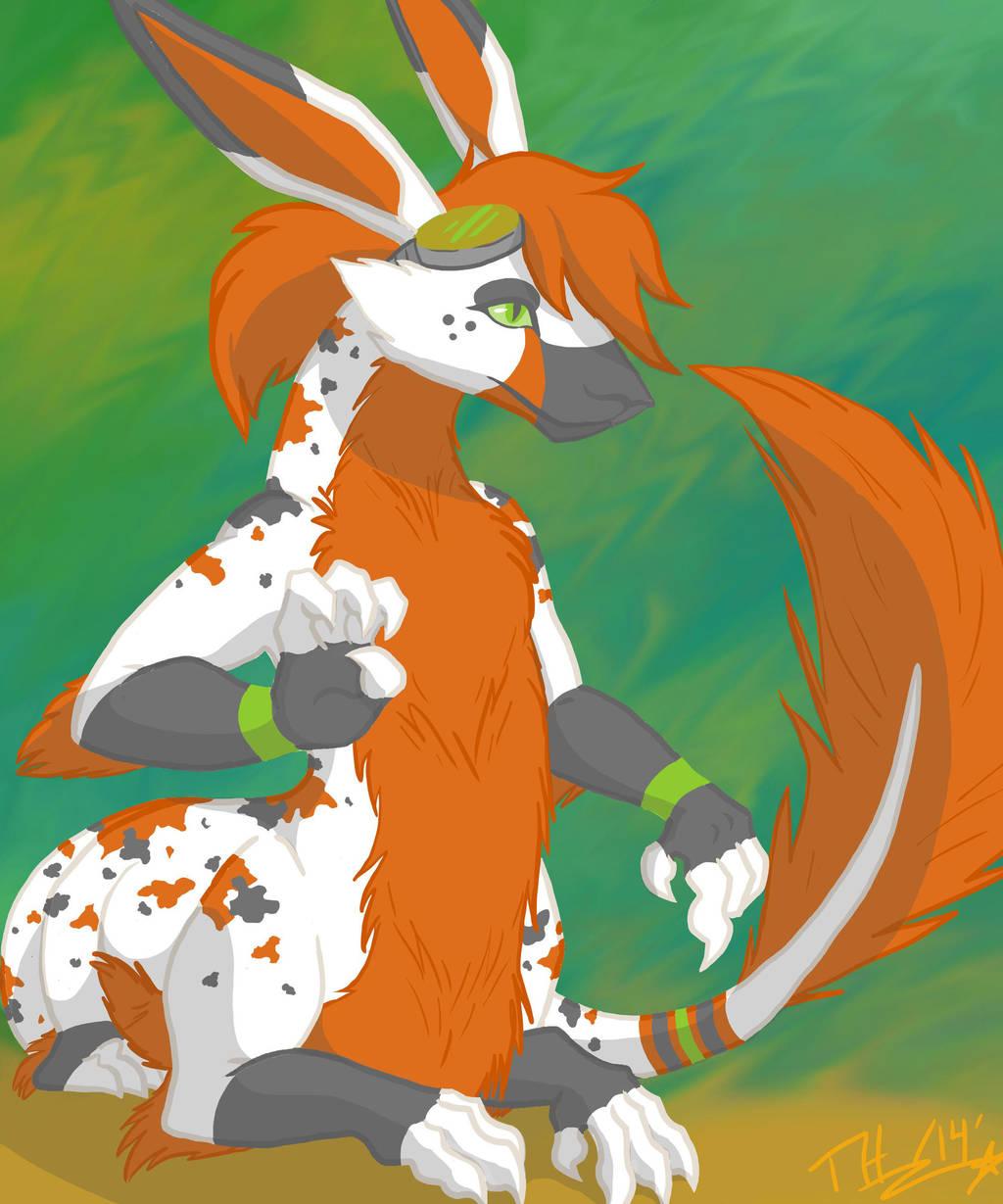 Copycat-Misfitz's Profile Picture